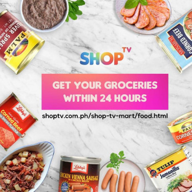 SHOP TV MART (Grocery Items / Household Essentials) Libby's Corned Beef...