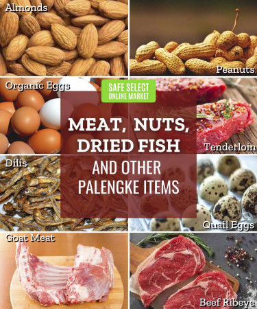 🛒Find ALL your family's palengke needs through the 🌟MOST BOUNTIFUL...