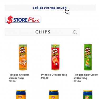 Munchies anyone?  Shop chips at:   Tags: Pringles, Lays, Mr Potato, chips, ...