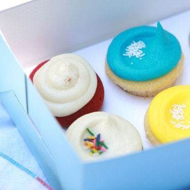 Cupcakes by Sonja Contact Persons Morie - 09175353451 Chai - 09175062188...