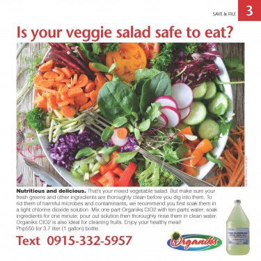 Are your fruits & veggies clean enough to eat?  Pesticides & handling from ...